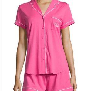 Kate Spade   Shhh! Pajama Set   Size XL